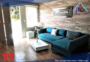 Foto de casa en venta en  , nueva santa maría, tecámac, méxico, 12969797 No. 01