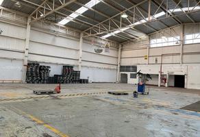 Foto de nave industrial en venta en nueva santo domingo , industrial san antonio, azcapotzalco, df / cdmx, 0 No. 01