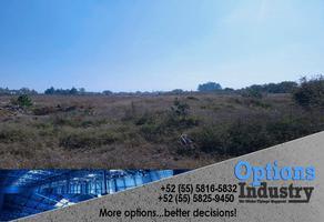 Foto de terreno habitacional en venta en  , nueva tultitlán, tultitlán, méxico, 13932784 No. 01