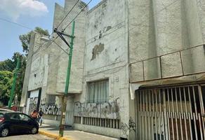 Foto de edificio en venta en  , nueva vallejo, gustavo a. madero, df / cdmx, 0 No. 01