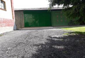 Foto de bodega en renta en  , nueva venecia, teoloyucan, méxico, 6439859 No. 01