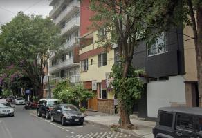 Foto de casa en venta en nueva york 251, napoles, benito juárez, df / cdmx, 0 No. 01