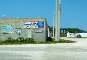 Foto de terreno comercial en renta en  , nueva yucalpeten, progreso, yucatán, 18431769 No. 01
