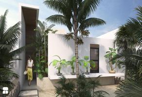 Foto de casa en venta en  , nueva yucalpeten, progreso, yucatán, 19481379 No. 01