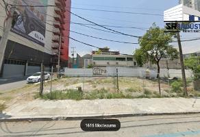 Foto de terreno comercial en renta en  , nuevas colonias, monterrey, nuevo león, 14243383 No. 01