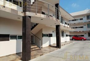Foto de departamento en renta en  , nuevo aeropuerto, tampico, tamaulipas, 17507618 No. 01