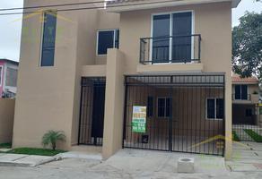Foto de casa en venta en  , nuevo aeropuerto, tampico, tamaulipas, 18904418 No. 01