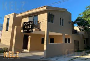 Foto de casa en venta en  , nuevo aeropuerto, tampico, tamaulipas, 20938450 No. 01