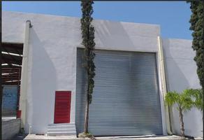 Foto de bodega en renta en nuevo alamaguer , nuevo almaguer, guadalupe, nuevo león, 17039086 No. 01