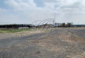 Foto de terreno comercial en venta en  , nuevo almaguer, guadalupe, nuevo león, 0 No. 01