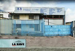 Foto de bodega en renta en  , nuevo almaguer, guadalupe, nuevo león, 0 No. 01