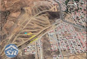 Foto de terreno habitacional en venta en  , nuevo bernardez, guadalupe, zacatecas, 0 No. 01