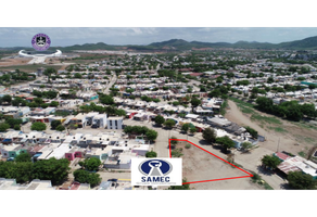 Foto de terreno habitacional en venta en  , nuevo cajeme, mazatlán, sinaloa, 19302434 No. 01