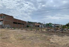 Foto de terreno habitacional en venta en  , nuevo cajeme, mazatlán, sinaloa, 19302488 No. 01