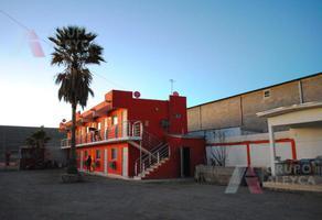Foto de edificio en venta en  , nuevo chihuahua, chihuahua, chihuahua, 19543752 No. 01