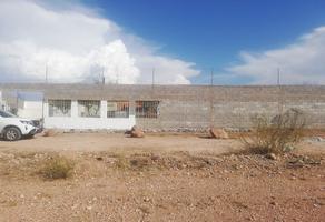 Foto de terreno habitacional en venta en  , nuevo chihuahua, chihuahua, chihuahua, 20659437 No. 01