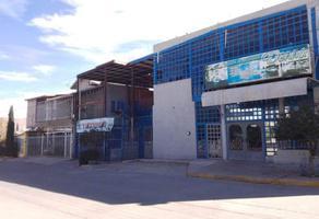 Foto de edificio en venta en  , nuevo chihuahua, chihuahua, chihuahua, 20898003 No. 01