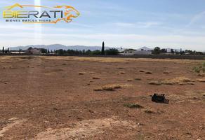 Foto de terreno habitacional en venta en  , nuevo chihuahua, chihuahua, chihuahua, 20940921 No. 01