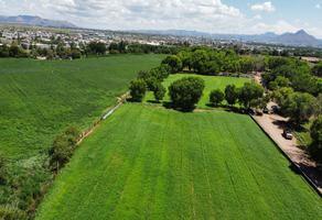 Foto de terreno habitacional en venta en  , nuevo chihuahua, chihuahua, chihuahua, 21308983 No. 01