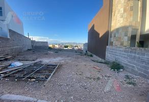 Foto de terreno habitacional en venta en  , nuevo chihuahua, chihuahua, chihuahua, 21556328 No. 01