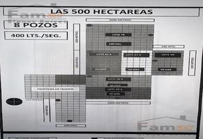 Foto de terreno habitacional en venta en  , nuevo chihuahua, chihuahua, chihuahua, 21795346 No. 01