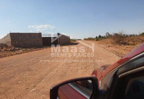 Foto de terreno habitacional en venta en  , nuevo chihuahua, chihuahua, chihuahua, 21865313 No. 01