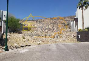 Foto de terreno habitacional en venta en  , nuevo chihuahua, chihuahua, chihuahua, 0 No. 01
