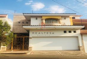 Foto de casa en venta en  , nuevo culiacán, culiacán, sinaloa, 10519896 No. 01