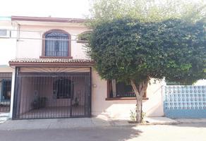 Foto de casa en venta en  , nuevo culiacán, culiacán, sinaloa, 18952895 No. 01