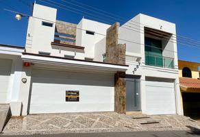 Foto de casa en venta en nuevo culiacan , nuevo culiacán, culiacán, sinaloa, 15168457 No. 01