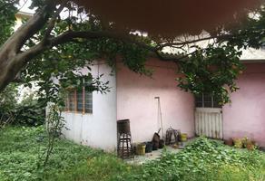 Foto de casa en venta en nuevo dia , prensa nacional, tlalnepantla de baz, méxico, 8288164 No. 01