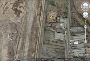 Foto de terreno habitacional en venta en  , nuevo escobedo, general escobedo, nuevo león, 11810904 No. 01