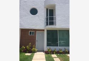 Foto de casa en venta en  , nuevo espíritu santo, san juan del río, querétaro, 12799100 No. 01