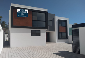 Foto de casa en venta en  , nuevo juriquilla, querétaro, querétaro, 19120630 No. 01
