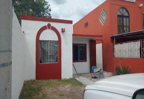 Foto de casa en venta en  , nuevo laredo centro, nuevo laredo, tamaulipas, 15078060 No. 01