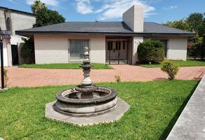 Foto de casa en venta en  , nuevo laredo centro, nuevo laredo, tamaulipas, 17591113 No. 01