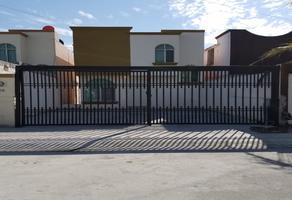 Foto de casa en renta en  , nuevo las puentes v, apodaca, nuevo león, 0 No. 01