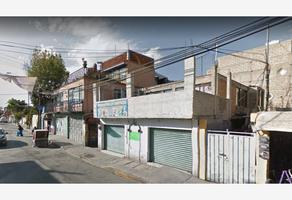 Foto de casa en venta en nuevo leon 0, barrio xaltocan, xochimilco, df / cdmx, 0 No. 01