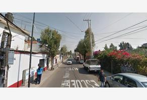 Foto de casa en venta en nuevo leon 00, barrio xaltocan, xochimilco, df / cdmx, 0 No. 01