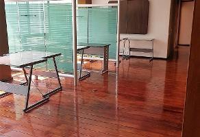 Foto de oficina en renta en nuevo león , condesa, cuauhtémoc, distrito federal, 0 No. 01