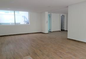 Foto de oficina en renta en nuevo leon , escandón ii sección, miguel hidalgo, df / cdmx, 0 No. 01