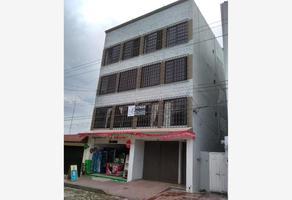 Foto de edificio en venta en nuevo leon , plan de ayala, tuxtla gutiérrez, chiapas, 16438022 No. 01