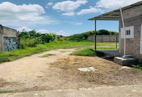 Foto de terreno habitacional en venta en nuevo leon , plan de ayala, tuxtla gutiérrez, chiapas, 0 No. 01
