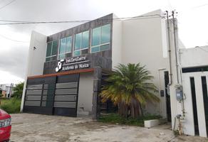 Foto de edificio en venta en nuevo leon , unidad nacional, ciudad madero, tamaulipas, 18599946 No. 01