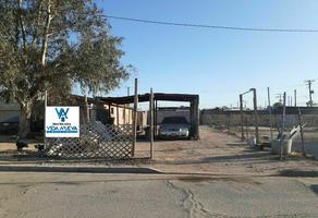 Foto de terreno habitacional en venta en  , nuevo mexicali, mexicali, baja california, 0 No. 01