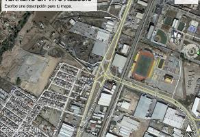 Foto de terreno habitacional en venta en  , nuevo méxico, saltillo, coahuila de zaragoza, 12812619 No. 01