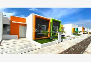Foto de casa en venta en  , nuevo milenio, colima, colima, 0 No. 01