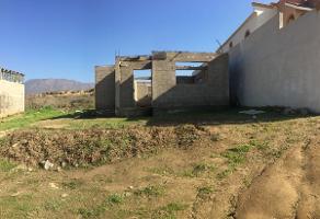 Foto de terreno habitacional en venta en  , nuevo milenio, ensenada, baja california, 10762971 No. 01