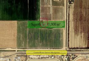 Foto de terreno habitacional en venta en  , nuevo milenio, mexicali, baja california, 21546427 No. 01