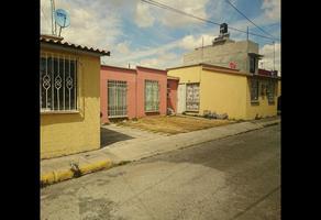 Foto de casa en venta en nuevo paseos de san juan 01, paseos de san juan, zumpango, méxico, 11653652 No. 01